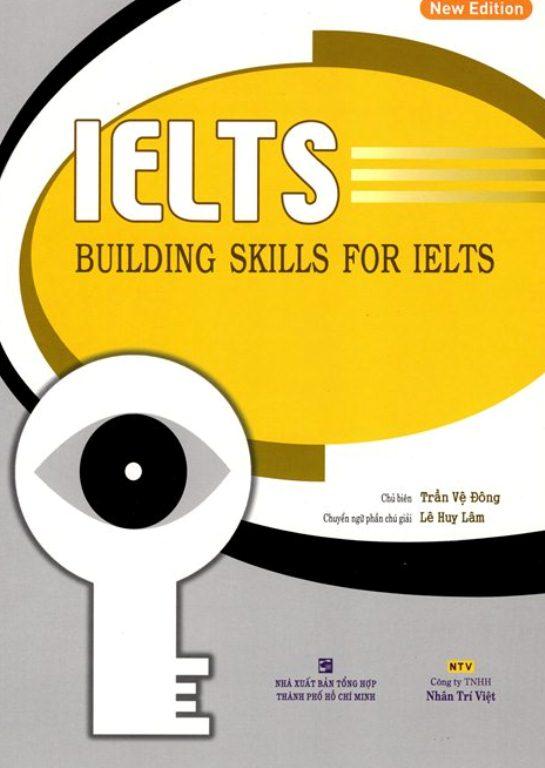 IELTS - Building Skills For IELTS (Kèm CD)
