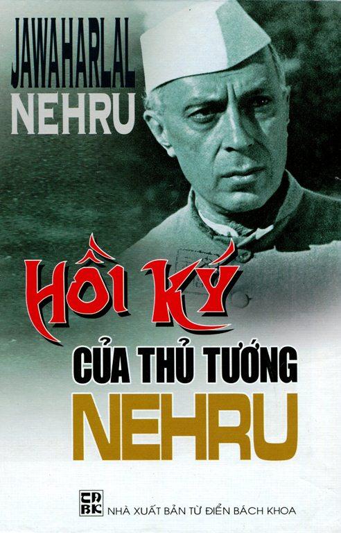 Hồi Ký Của Thủ Tướng Nehru