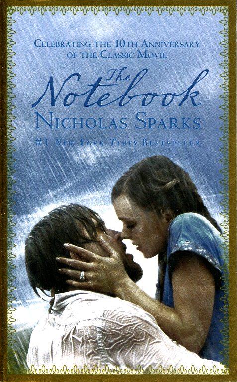 The Notebook (Mass Market Paperback)
