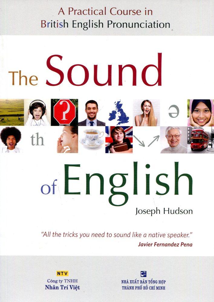 The Sound Of English Kèm CD