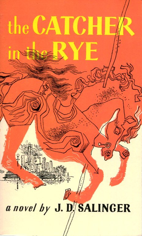 The Catcher In The Rye (Mass Market Paperback)