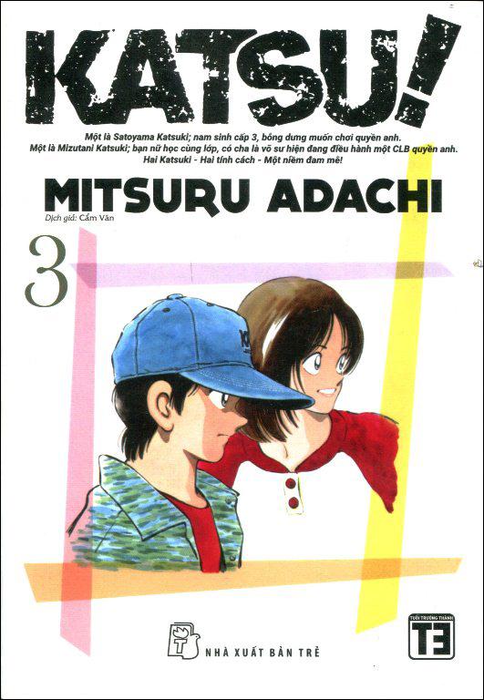 Katsu! (Tập 3)