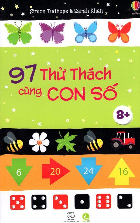 97 Thử Thách Cùng Con Số