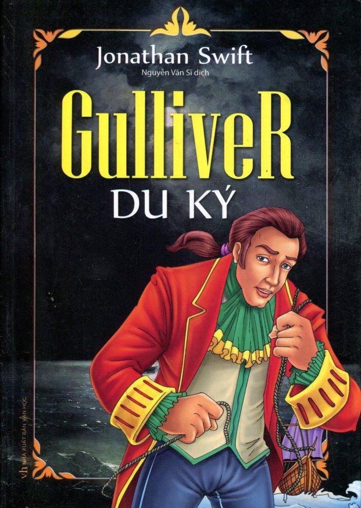 Gulliver Du Ký