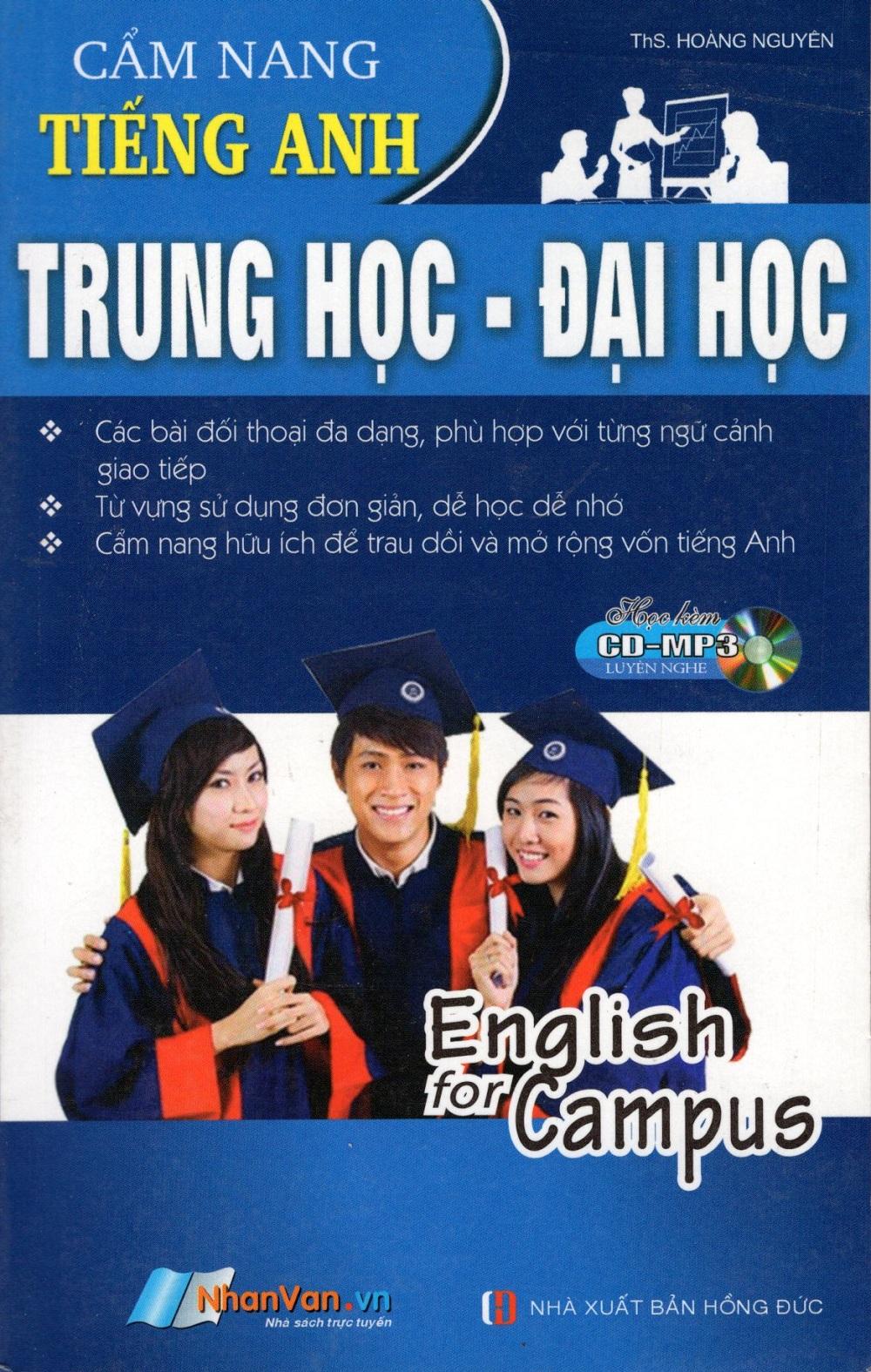 Cẩm Nang Tiếng Anh Trung Học - Đại Học (Sách Bỏ Túi) - Kèm CD - 2369504742211,62_12725975,39000,tiki.vn,Cam-Nang-Tieng-Anh-Trung-Hoc-Dai-Hoc-Sach-Bo-Tui-Kem-CD-62_12725975,Cẩm Nang Tiếng Anh Trung Học - Đại Học (Sách Bỏ Túi) - Kèm CD
