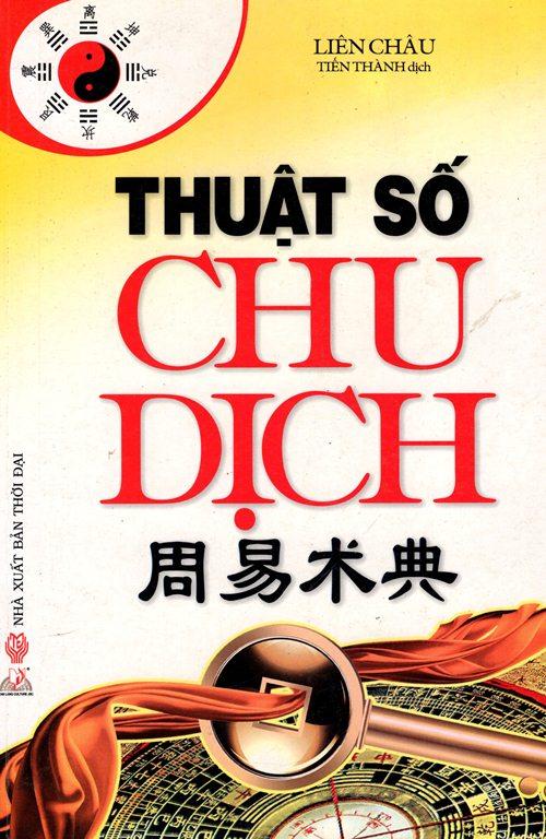 Thuật Số Chu Dịch