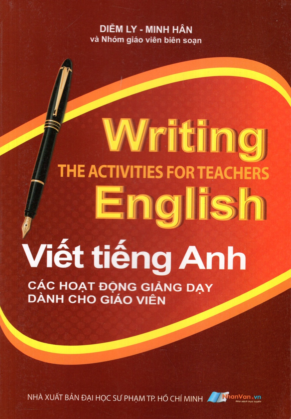 Viết Tiếng Anh - Các Hoạt Động Giảng Dạy Dành Cho Giáo Viên - 8935072881177,62_224653,65000,tiki.vn,Viet-Tieng-Anh-Cac-Hoat-Dong-Giang-Day-Danh-Cho-Giao-Vien-62_224653,Viết Tiếng Anh - Các Hoạt Động Giảng Dạy Dành Cho Giáo Viên