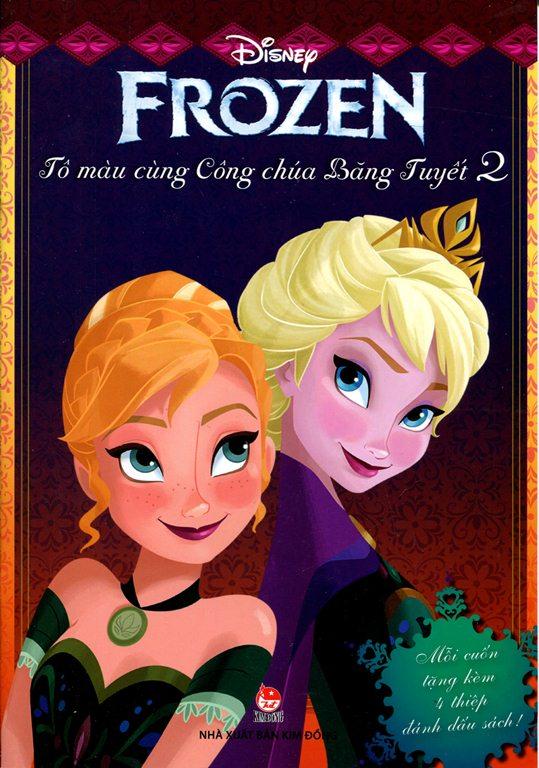 Frozen - Tô Màu Cùng Công Chúa Băng Tuyết (Tập 2) - 8935036699787,62_136210,12000,tiki.vn,Frozen-To-Mau-Cung-Cong-Chua-Bang-Tuyet-Tap-2-62_136210,Frozen - Tô Màu Cùng Công Chúa Băng Tuyết (Tập 2)