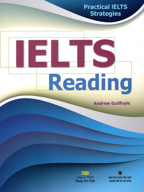 Practical IELTS Strategies - IELTS Reading