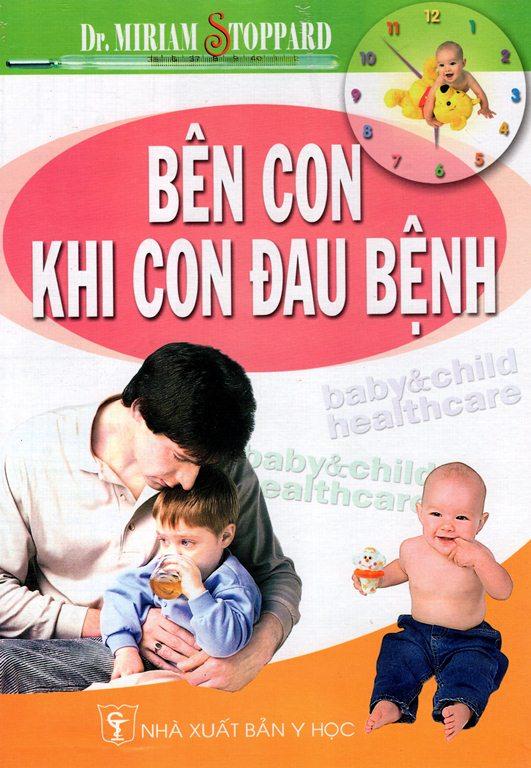 Bên Con Khi Con Đau Bệnh