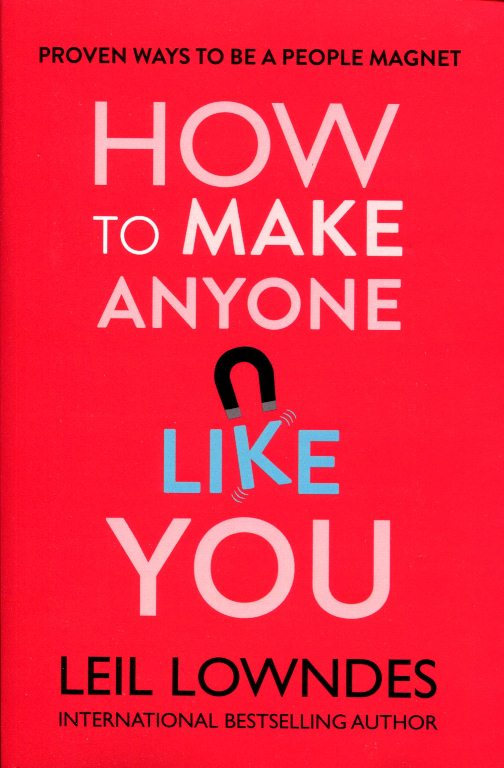 How To Make Anyone Like You (Paperback)