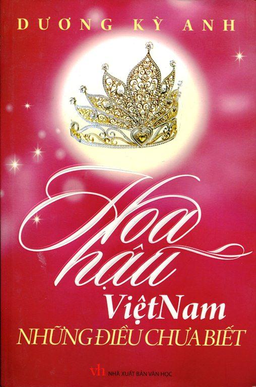 Hoa Hậu Việt Nam Những Điều Chưa Biết (Tập 3)