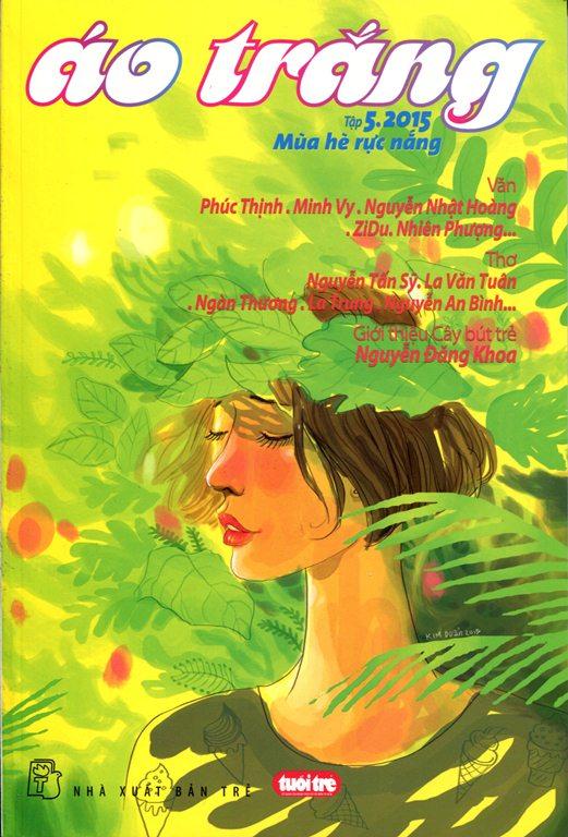Áo Trắng (Tập 5.2015) - Mùa Hè Rực Nắng