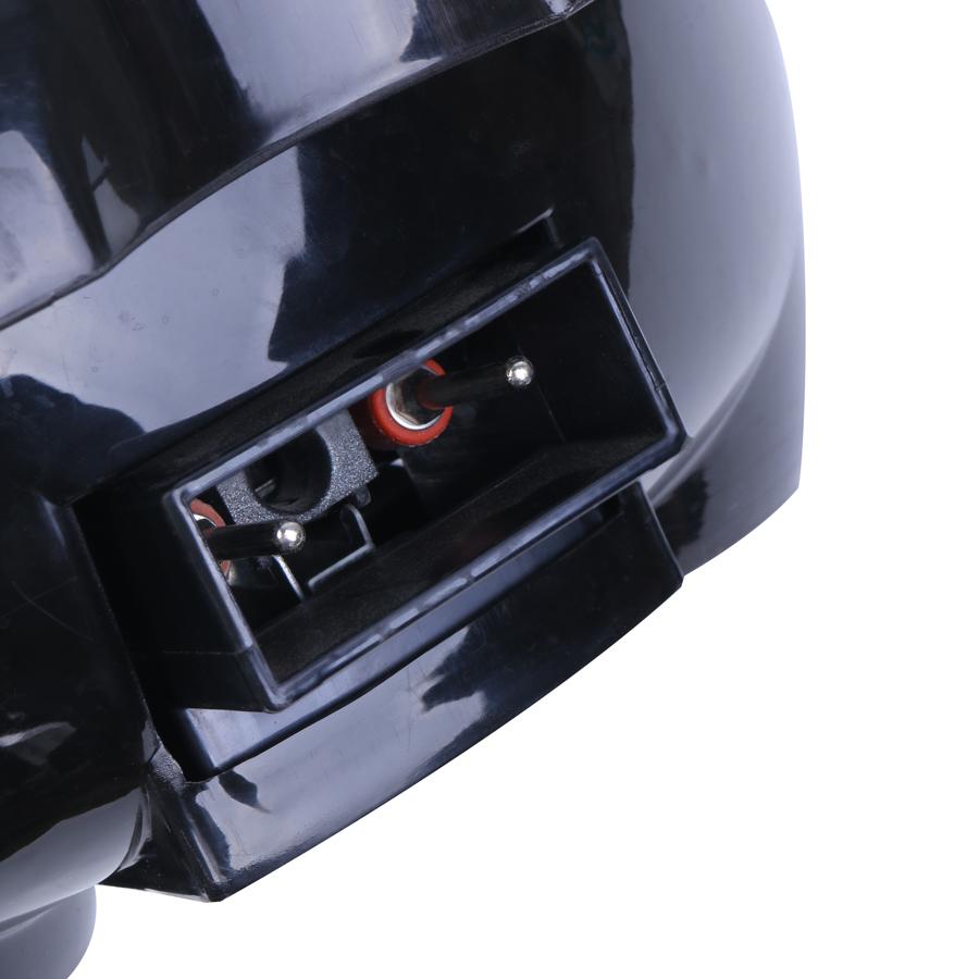Nồi Lẩu Điện Lock&Lock EJP331BLK (5 lít) - Hàng chính hãng