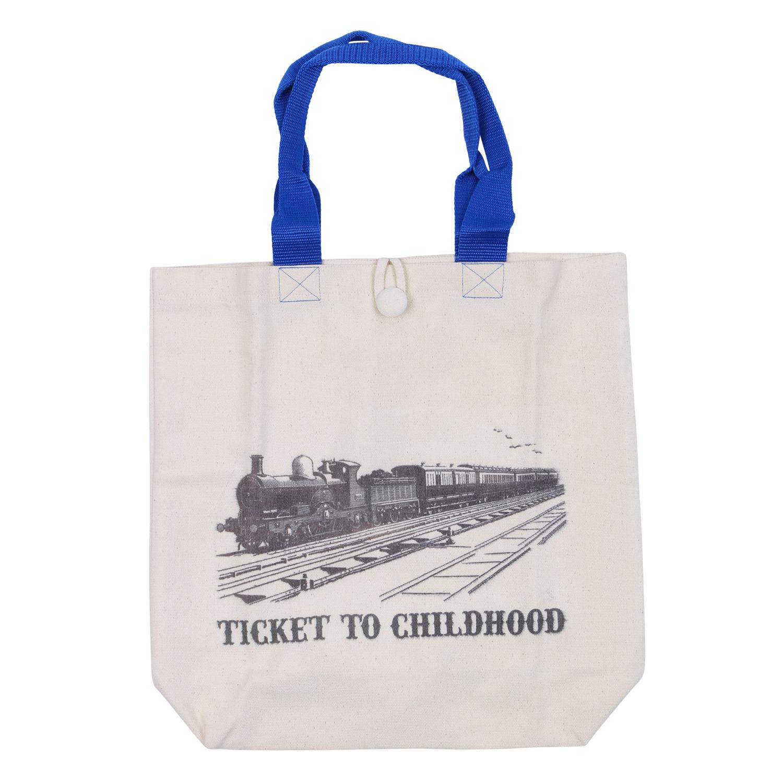 Túi Xách Quai Dù - Ticket To Childhood 2The Train - Tu0000008 - 24032092 , 2881120201182 , 62_311590 , 138000 , Tui-Xach-Quai-Du-Ticket-To-Childhood-2The-Train-Tu0000008-62_311590 , tiki.vn , Túi Xách Quai Dù - Ticket To Childhood 2The Train - Tu0000008