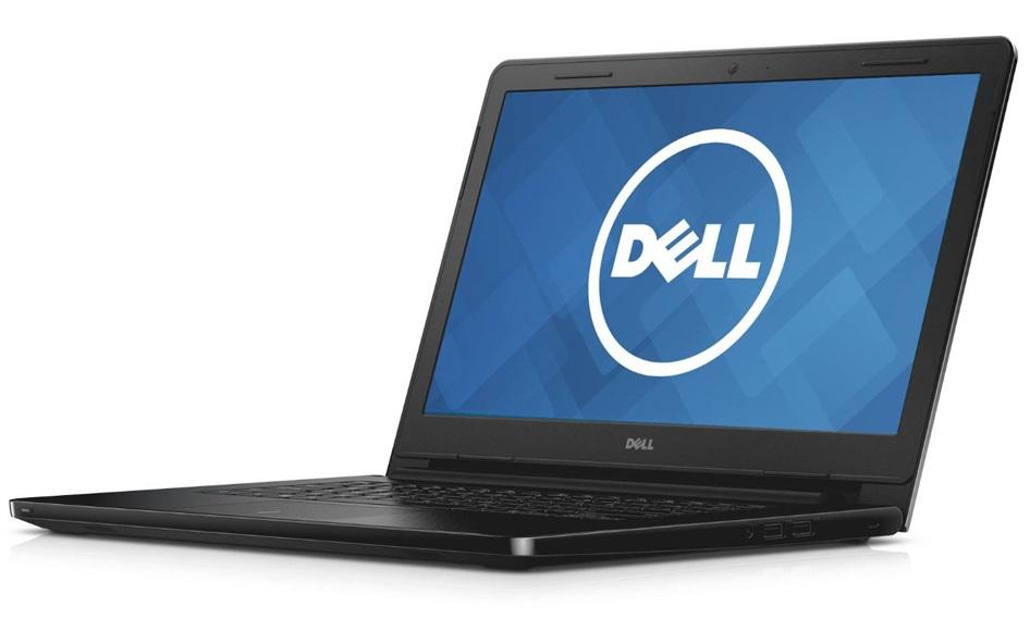 Laptop Dell Inspiron 3452 (N3452A) Đen