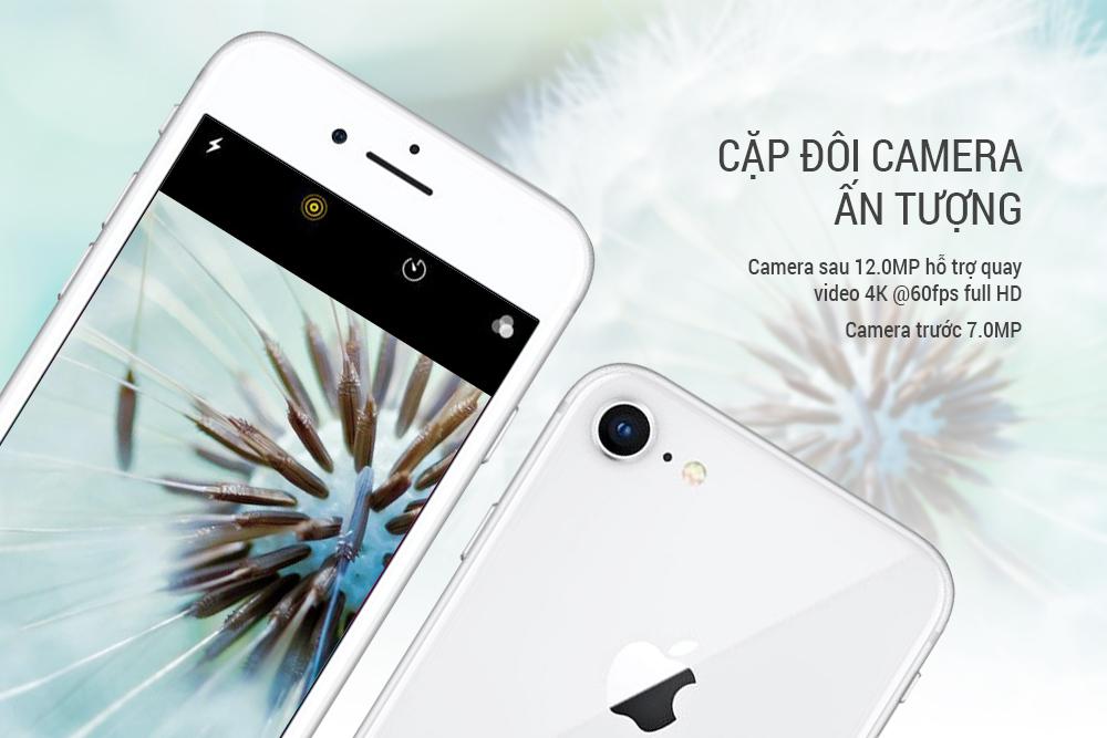 Điện Thoại iPhone 8 256GB - Hàng Nhập Khẩu