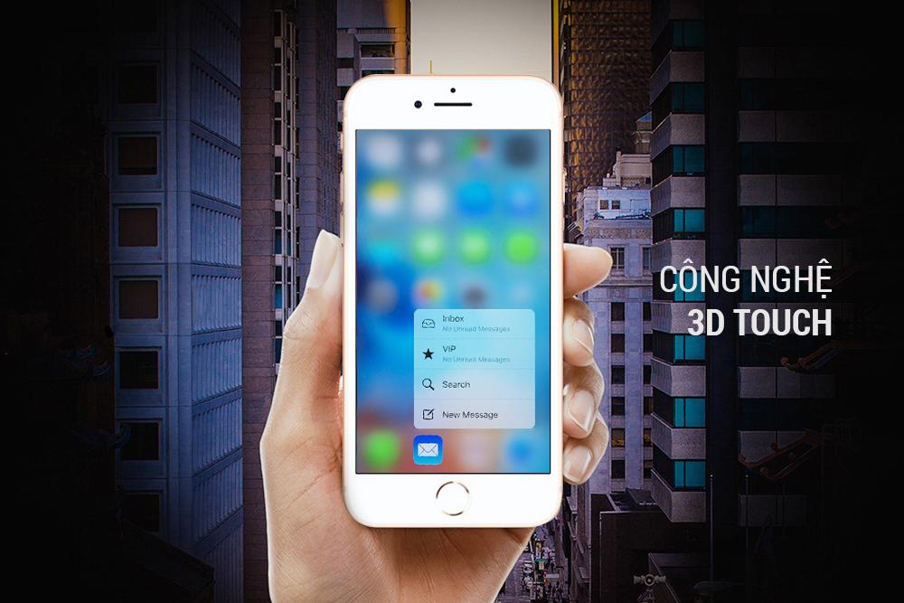 Điện Thoại iPhone 8 64GB - Hàng Chính Hãng FPT