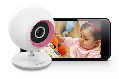 Camera Giám Sát IP D.Link DCS-700L