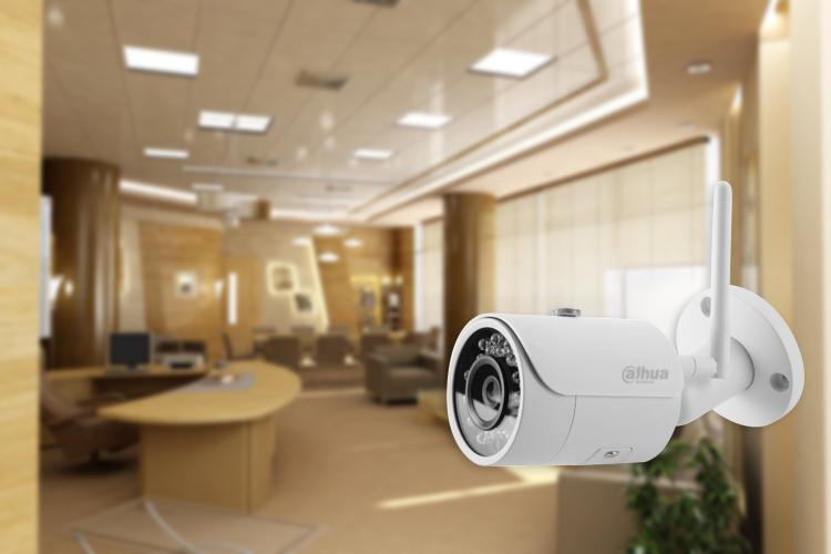 Camera Wifi Dahua 1.3Mp IPC-HFW1120SP-W