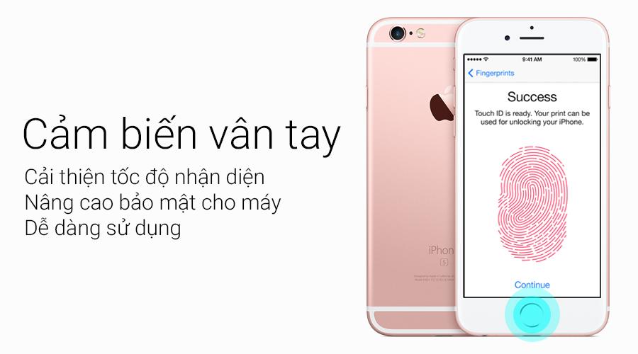 iPhone 6s Plus 16GB - Chính hãng FPT