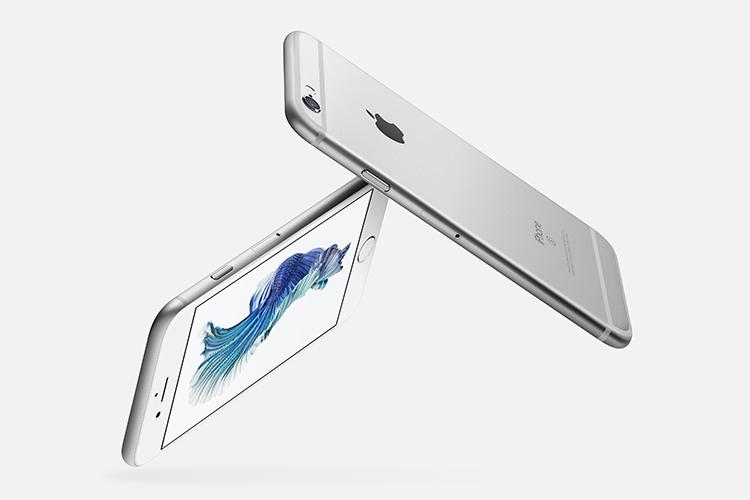 iPhone 6s Plus 32GB - Chính hãng FPT
