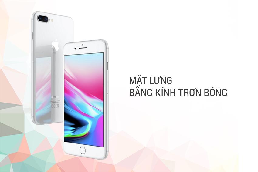 Điện Thoại iPhone 8 Plus 256GB - Hàng Chính Hãng