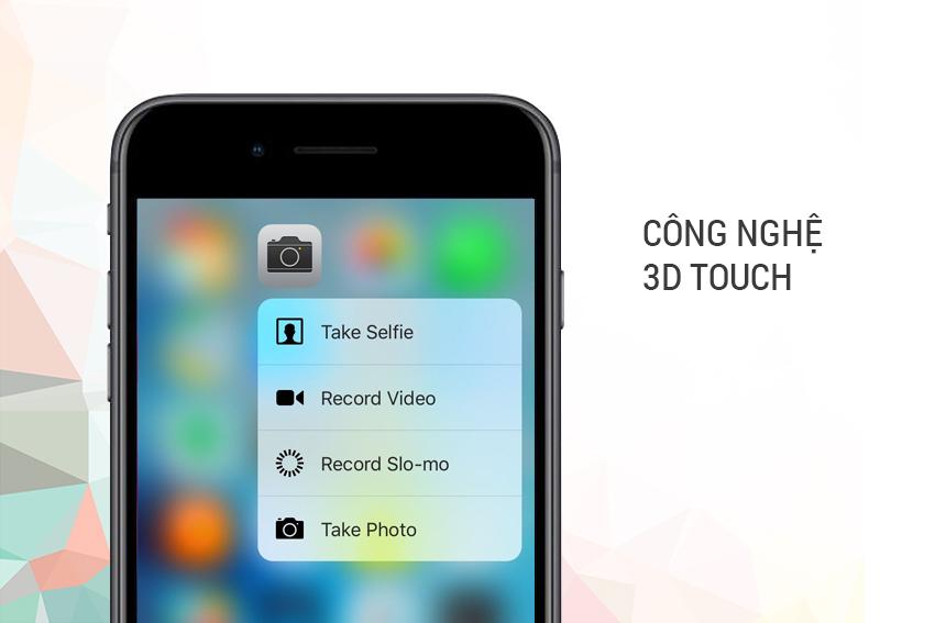 Điện Thoại iPhone 8 Plus 64GB - Hàng Chính Hãng