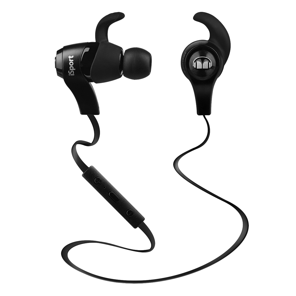 Tai Nghe Bluetooth Monster iSport