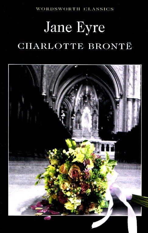 Wordsworth Classics: Jane Eyre