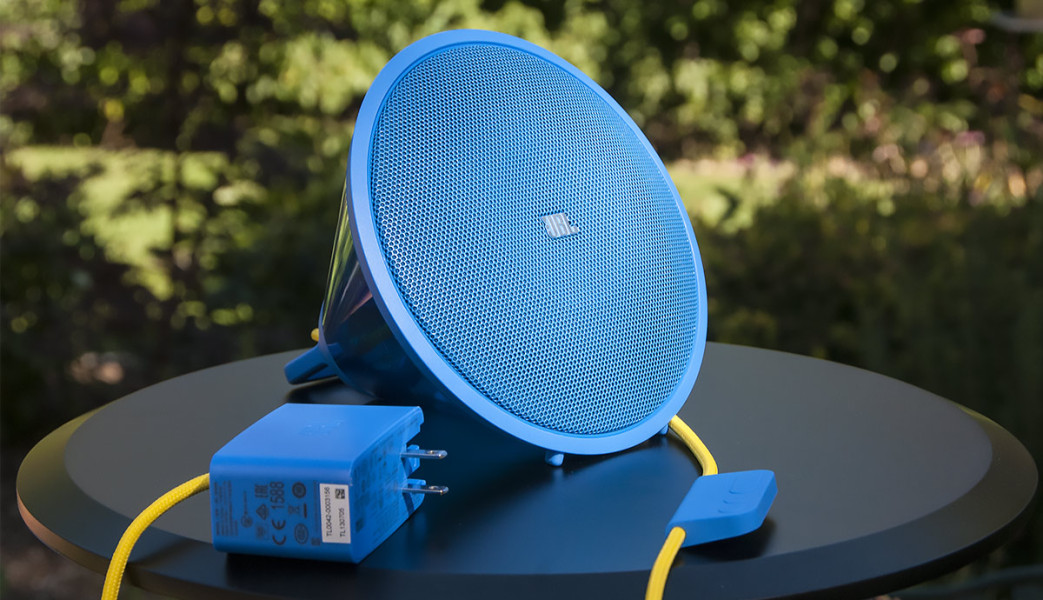 Loa Bluetooth JBL SPARK