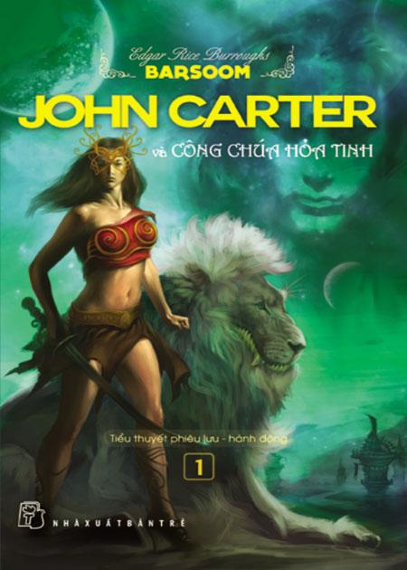 John Carter Và Công Chúa Hỏa Tinh - 8934974111481,62_36683,68000,tiki.vn,John-Carter-Va-Cong-Chua-Hoa-Tinh-62_36683,John Carter Và Công Chúa Hỏa Tinh