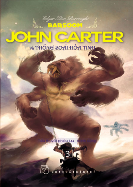 John Carter Và Thống Soái Hỏa Tinh - 8934974111467,62_36685,62000,tiki.vn,John-Carter-Va-Thong-Soai-Hoa-Tinh-62_36685,John Carter Và Thống Soái Hỏa Tinh