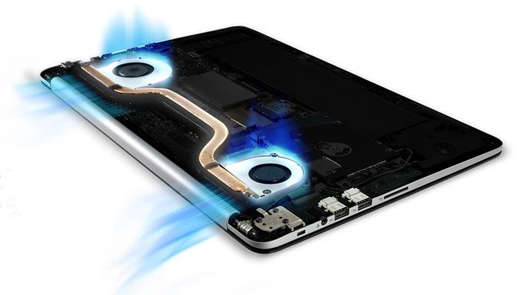 Laptop Asus K501UX-DM278D