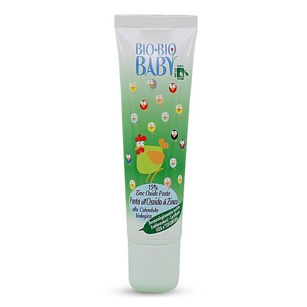 Kem Chống Hăm Bio Bio Baby 255-75 (75ml)