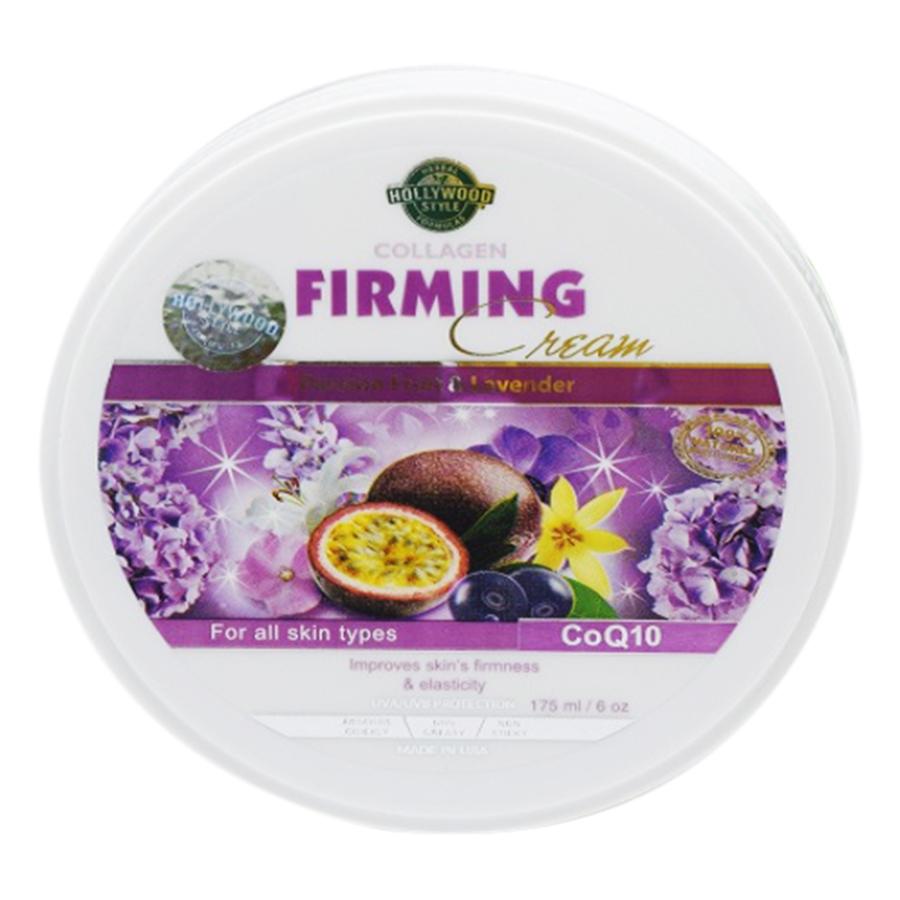 Kem Làm Săn Chắc Da Hollywood Style Collagen Firming Cream (175ml)