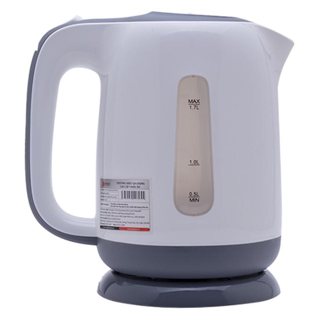 Bình Đun Siêu Tốc Smartcook KES-0695 - 1.7L - Hàng chính hãng