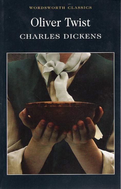 Wordsworth Classics: Oliver Twist