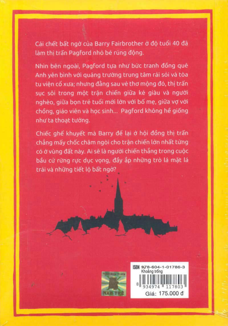Khoảng Trống (Casual Vacancy)
