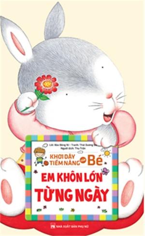 Khơi Dậy Tiềm Năng Của Bé - Em Khôn Lớn Từng Ngày - 8936067594805,62_178783,15000,tiki.vn,Khoi-Day-Tiem-Nang-Cua-Be-Em-Khon-Lon-Tung-Ngay-62_178783,Khơi Dậy Tiềm Năng Của Bé - Em Khôn Lớn Từng Ngày