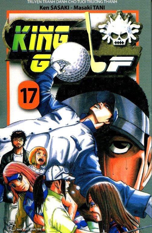 King Golf - Tập 17