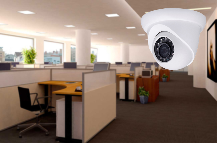Camera IP KBVISION 1.0 Mp (KX-1002N)