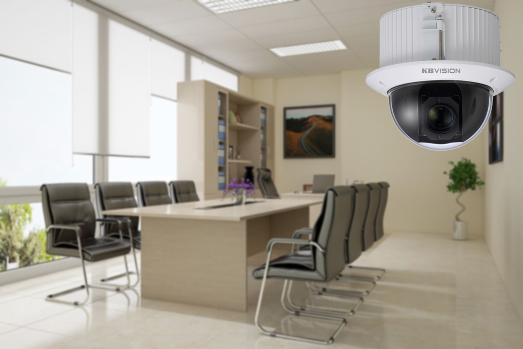 Camera SPEEDOME IP KBVISION 1.3Mp (KX-1006PN)