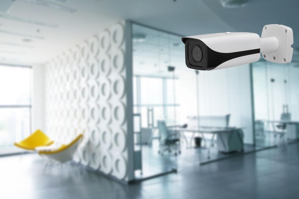 Camera Smart IP KBVISION 3 Mp (KX-2005MSN)