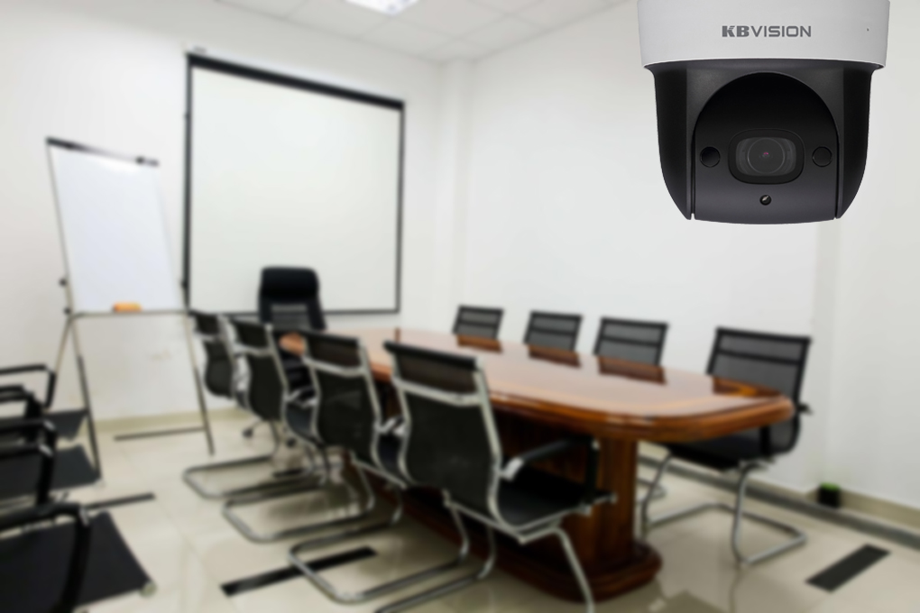Camera SPEEDOME IP KBVISION 2Mp (KX-2007IRPN)