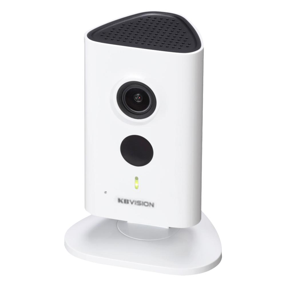 Camera IP WIFI KBVISION 3 Mp (KX-H13WN)-Hàng Chính Hãng