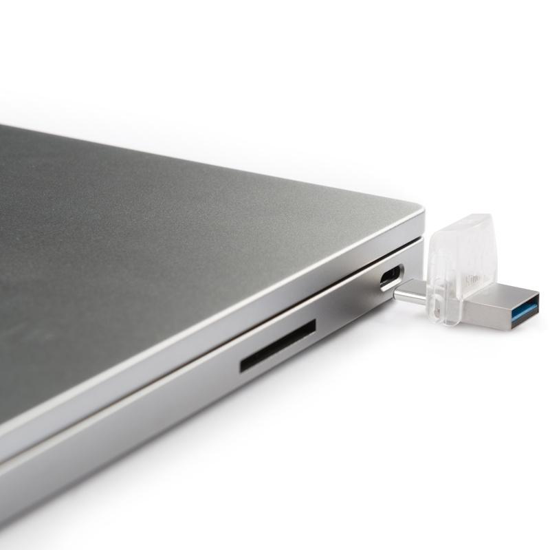 USB OTG Kingston DTDUO3C 32GB