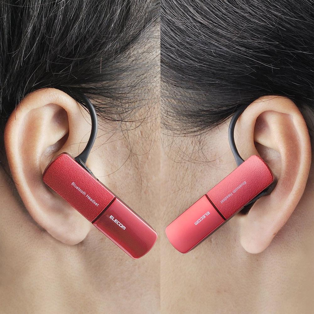Tai Nghe Bluetooth Elecom LBT-HS10MP