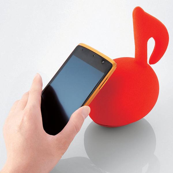 Loa Bluetooth Elecom LBT-SPPNOTE