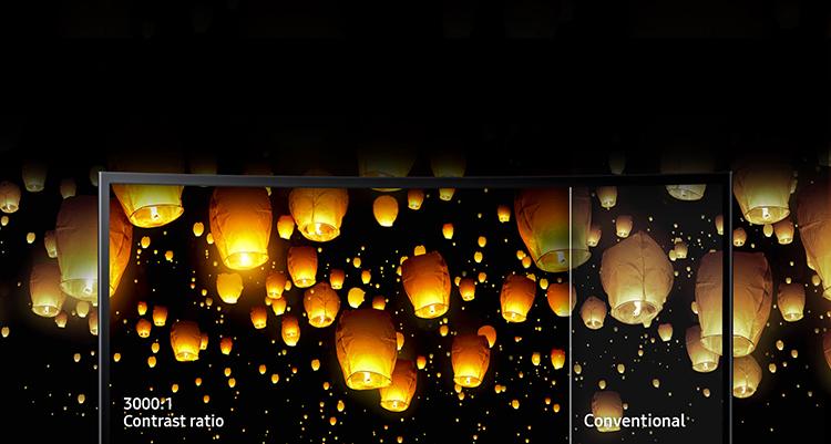 Màn Hình SamSung LC24F390FHEXXV 24 Inch